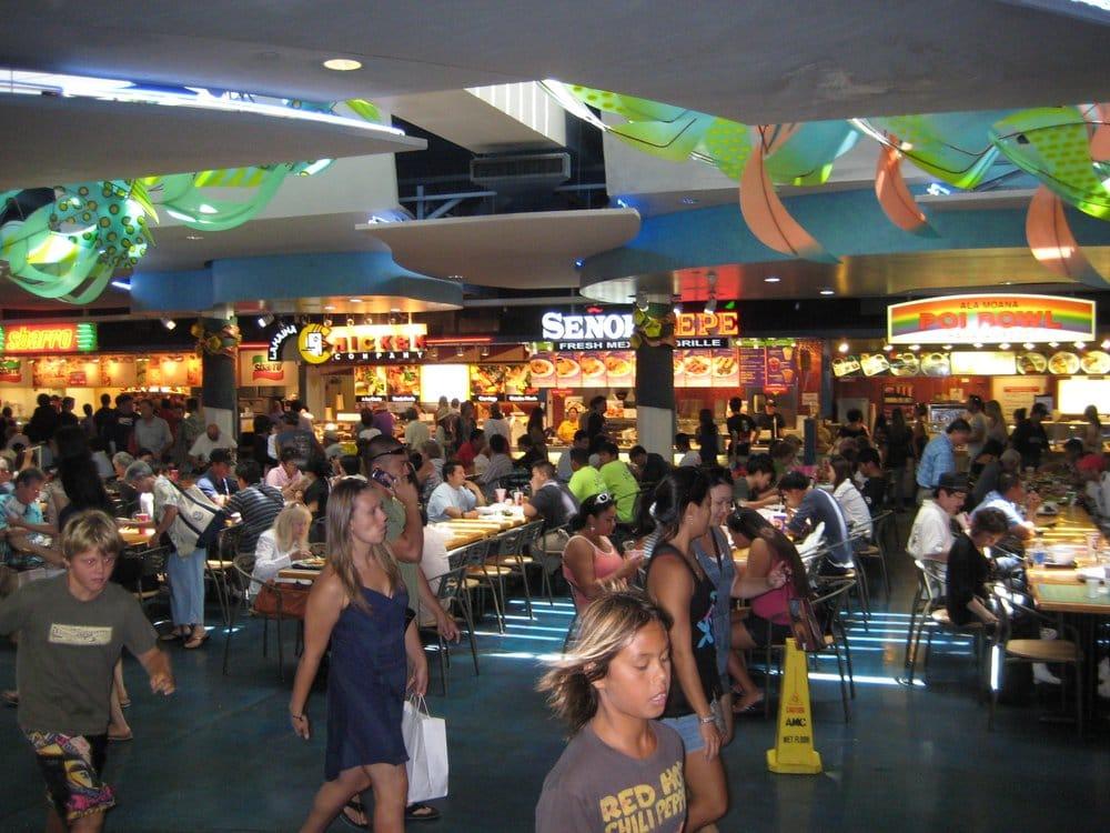 Makai Kingdom Food Market