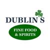 Dublin's Food & Spirits: 3639 450th Ave, Emmetsburg, IA