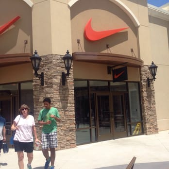 nike outlet in charlotte