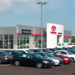 mike wood toyota of uniontown car dealers 1 mary jane wood dr uniontown pa phone number. Black Bedroom Furniture Sets. Home Design Ideas