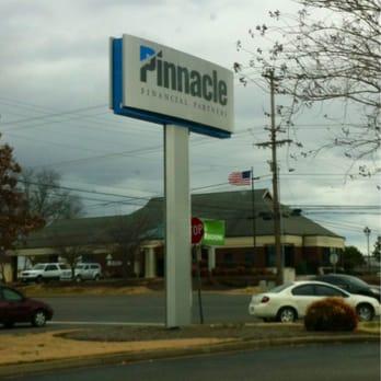 pinnacle financial partners murfreesboro tn Pinnacle Financial Partners - Banks