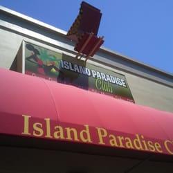 Island Paradise Club logo