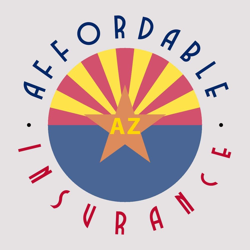 Affordable Arizona Insurance: 9950 W Van Buren St, Avondale, AZ