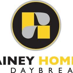 Rainey homes model daybreak