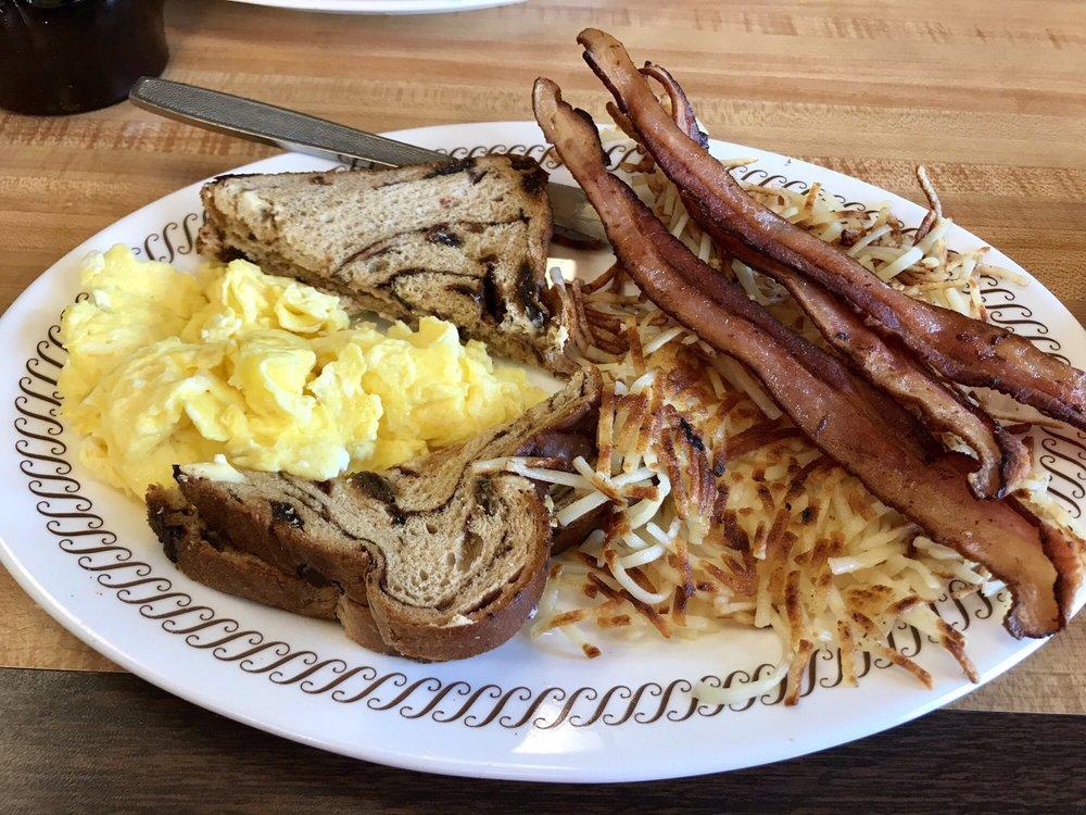Waffle House: 1036 S Lake Dr, Lexington, SC