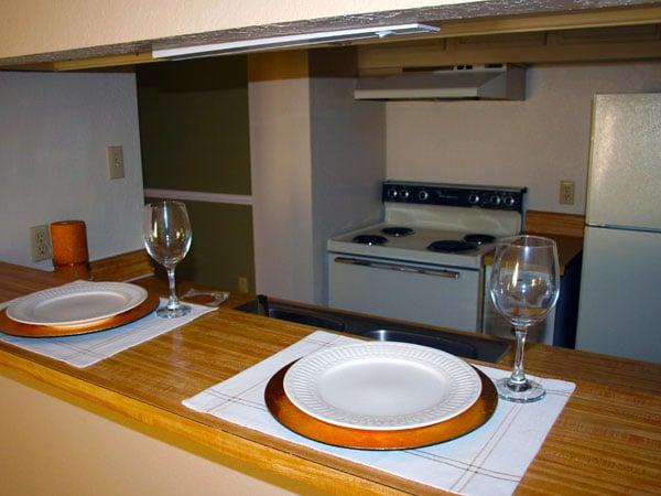Aspen Place Apartments: 333 Washington Blvd, Abilene, TX