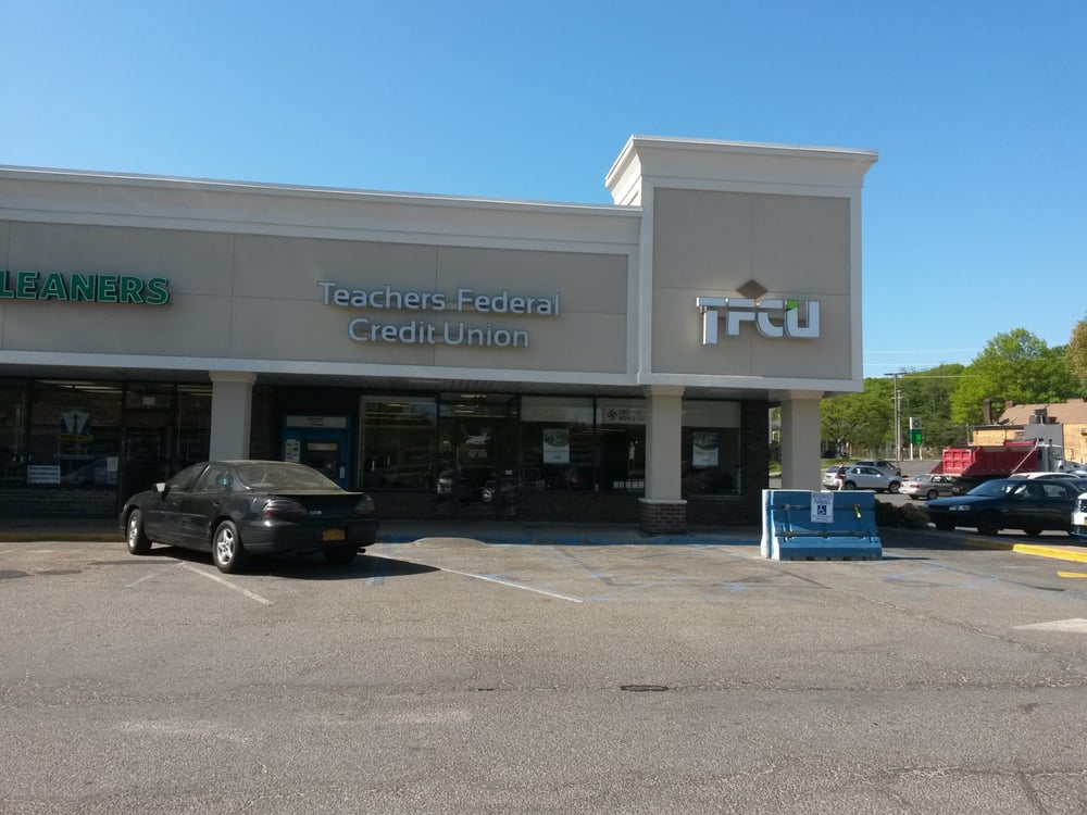 Teachers federal credit union 14 reviews bank for Motor city credit union locations
