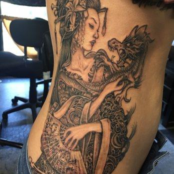 Jimmylai tattoos 543 photos 60 reviews tattoo 505 for Tenth street tattoo