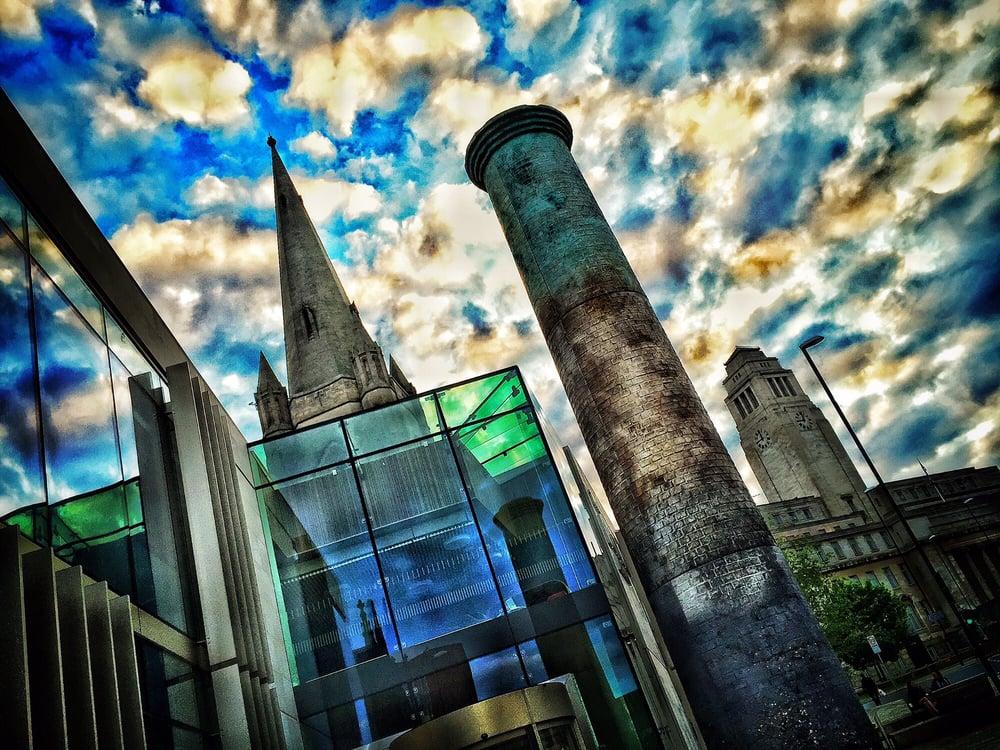 Lifton United Kingdom  city photos gallery : ... Lifton Place, University, Leeds, West Yorkshire, United Kingdom