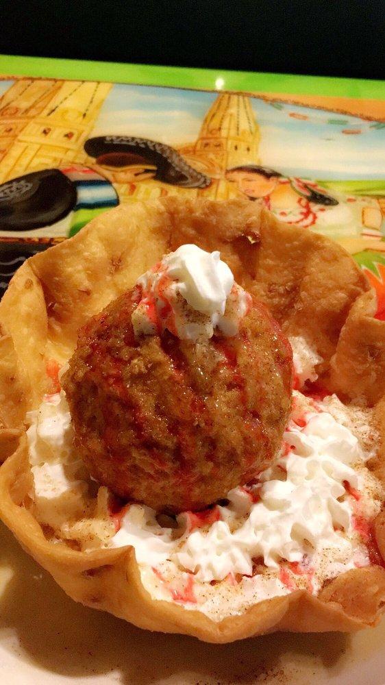 Fiesta Linda Mexican Restaurant: 1500 S Florida St, Crossett, AR