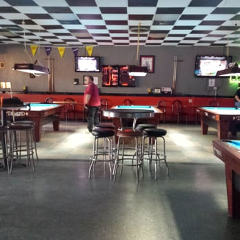 Mvp sports bar sports bars 147 n maysville ave zanesville oh photo of mvp sports bar zanesville oh united states tones of pool watchthetrailerfo