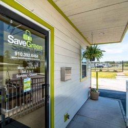 Photo Of Save Green Self Storage Wilmington Nc United States