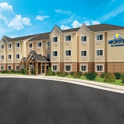 Photo Of Microtel Inn Suites By Wyndham Springville Ut United States