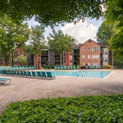 Photo Of Madison Druid Hills Atlanta Ga United States Pool And Building