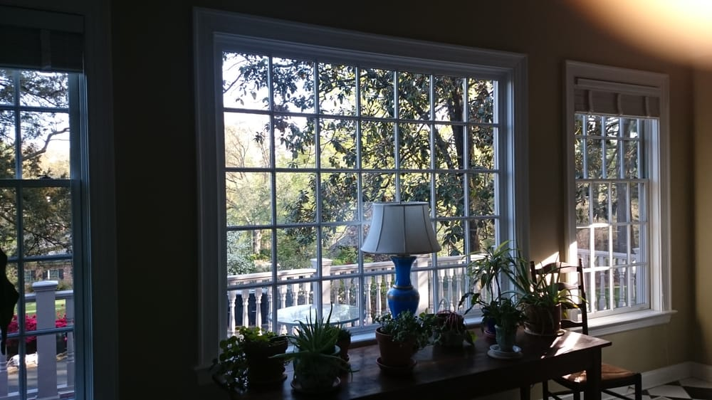 Photo Of Bluebird Window Cleaning Charlottesville Va United States