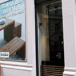 Fantas Teak Mobilya Mağazaları Teinfaltstr 5 Innere Stadt