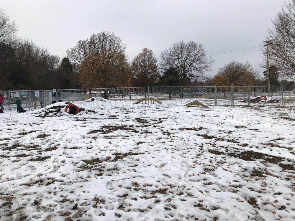Bailey Park: 1350 Capital Ave NE, Battle Creek, MI