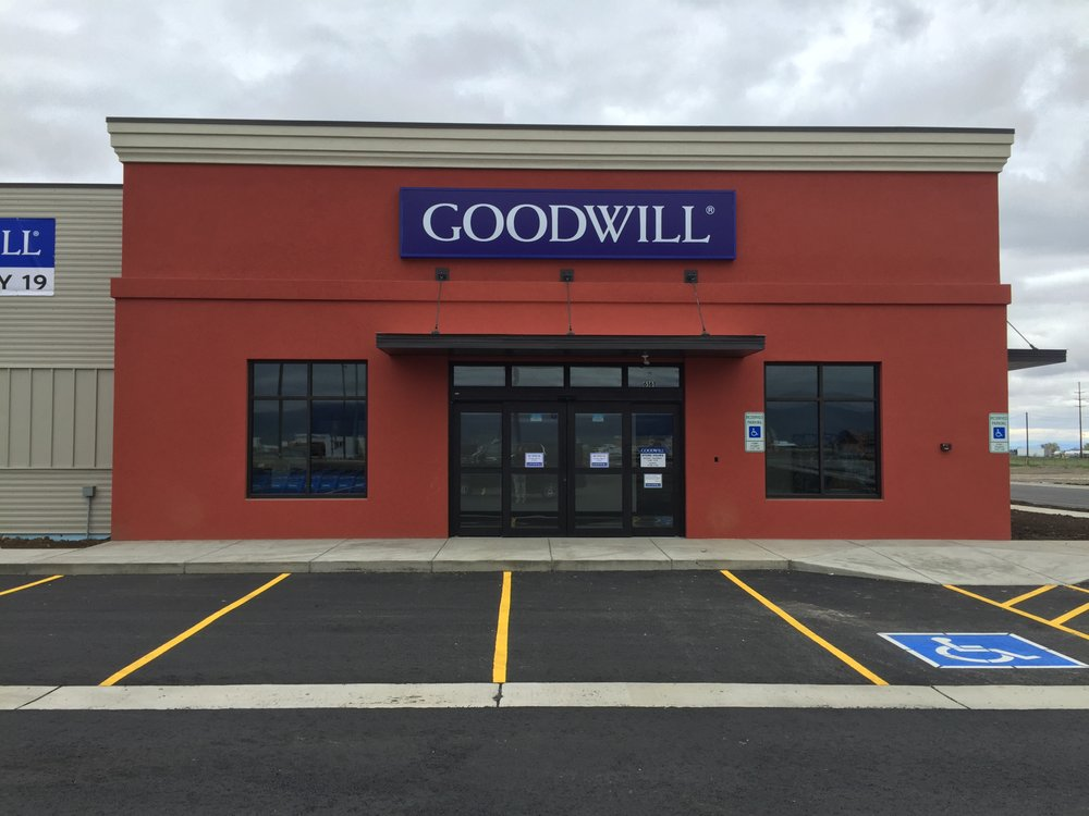 Goodwill: 6161 Jackrabbit Ln, Belgrade, MT
