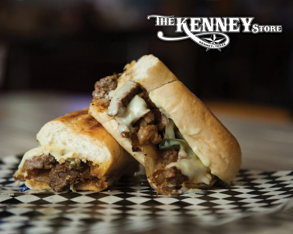 Kenney Store