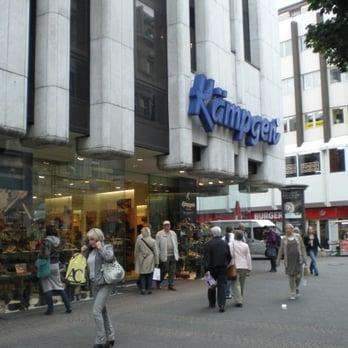 the latest 9715c a6262 Kämpgen - Schuhe - Schildergasse 120, Neumarkt Viertel, Köln ...
