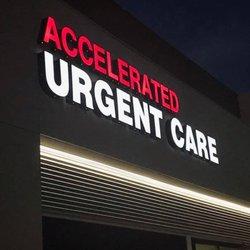Accelerated Urgent Care 11 Reviews Urgent Care 2400 K St