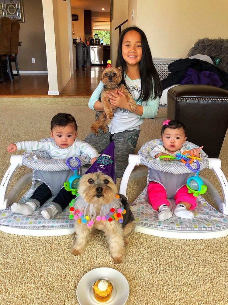 All The Best Pet Care: 9803 Edmonds Way, Edmonds, WA