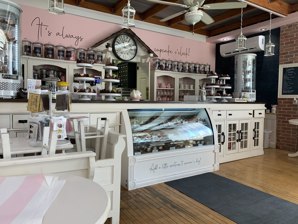 The Sugar Mouse: 211 Grand Ave, Laramie, WY