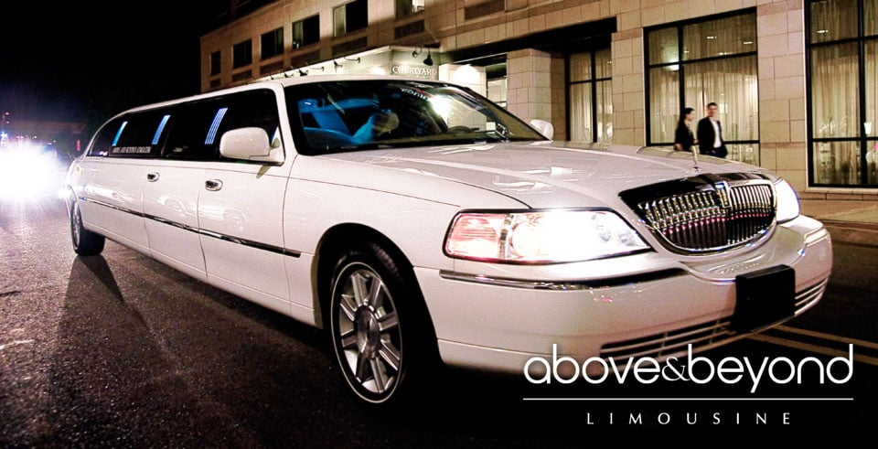 Above & Beyond Limousine