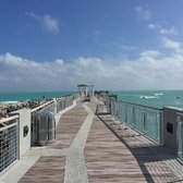 Photo Of South Pointe Pier Miami Beach Fl United States