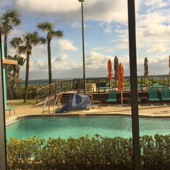 Photo Of Doubletree Suites By Hilton Melbourne Beach Oceanfront Indialantic Fl United States