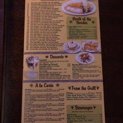 Photo Of El Nopal Mexican Restaurant Cartersville Ga United States