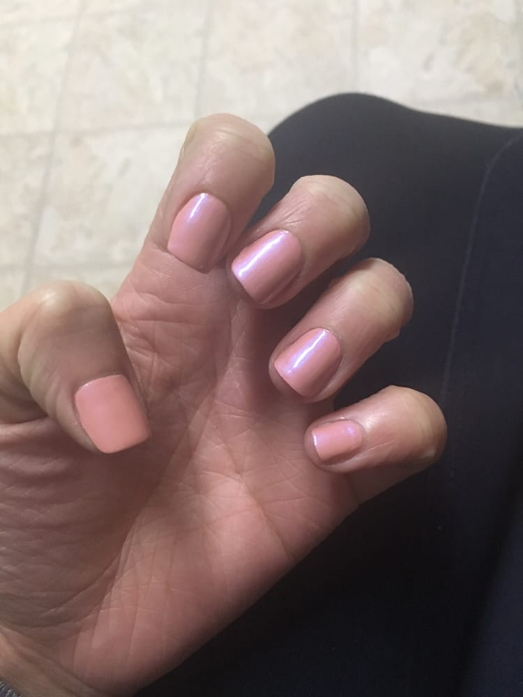 Envy nails spa nail salons 250 crowfoot crescent for Ab nail salon sarasota