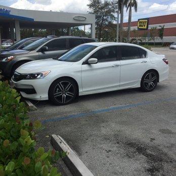 Largo honda 30 photos 71 reviews garages 554 ne for Honda florida ave