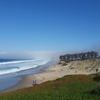 Photo Of Del Monte Beach Monterey Ca United States