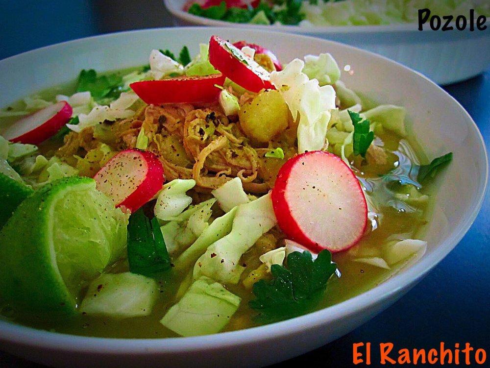 El Ranchito: 1325 Hal Greer Blvd, Huntington, WV