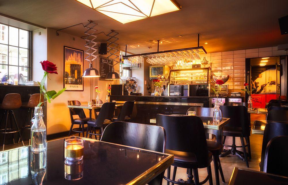 cafe smallegade