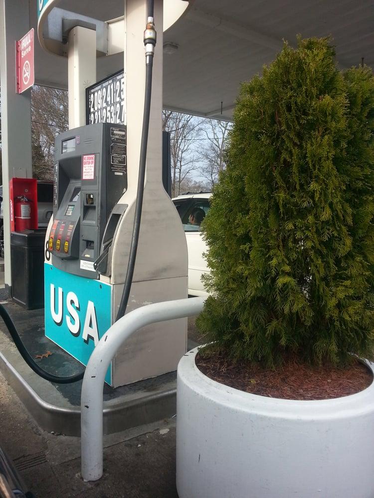 Flanders USA Gas Mazhar Aksu: 1446 Flanders Rd, Riverhead, NY