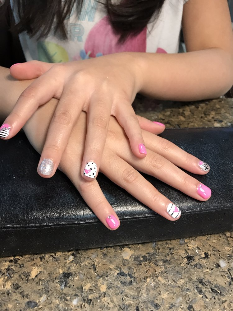 Photos for N K Nails - Yelp