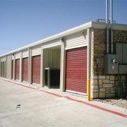 Self Prospector Photo Of Prospector Self Storage   Harker Heights, TX,  United States. Storage Facilities