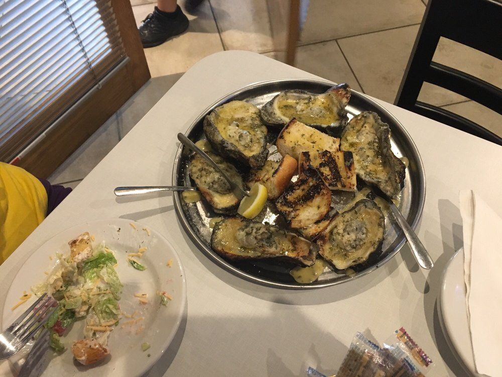 Photo Of Phil S Oyster Bar Seafood Restaurant Baton Rouge La United States