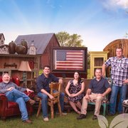 Mission Style Photo Of Adams Furniture In Justin   Justin, TX, United  States.