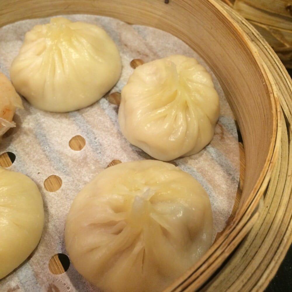 Rong Yi Hong Kong Dim Sum Singapore