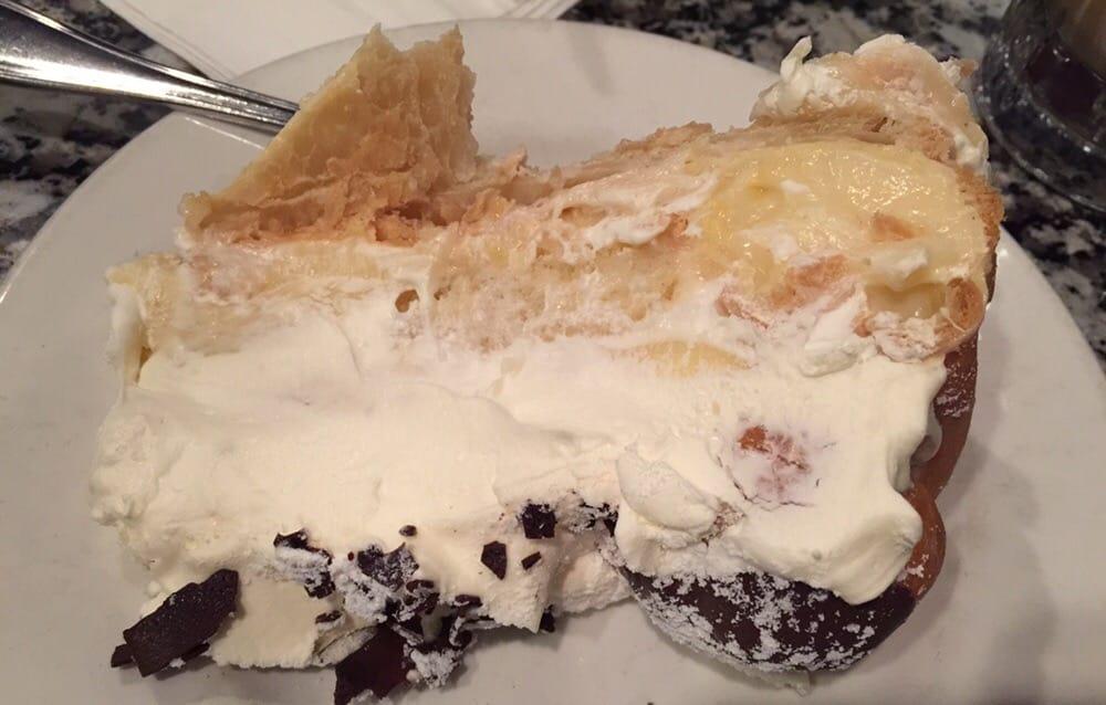 Traditional Italian Birthday Cake Yelp