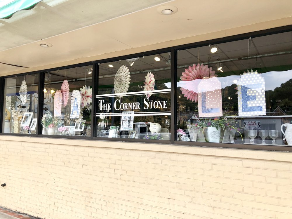 Corner Stone Gift Shop: 562 Virginia Ave, Bluefield, VA