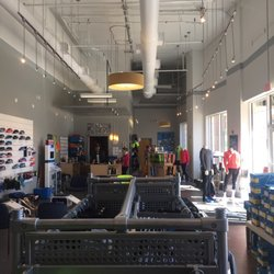 Pacers Running - 31 Reviews - Shoe Stores - 10420 N St, Old