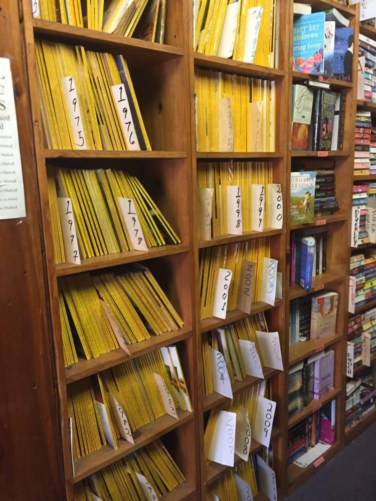 Once Read Books Long Beach Ca