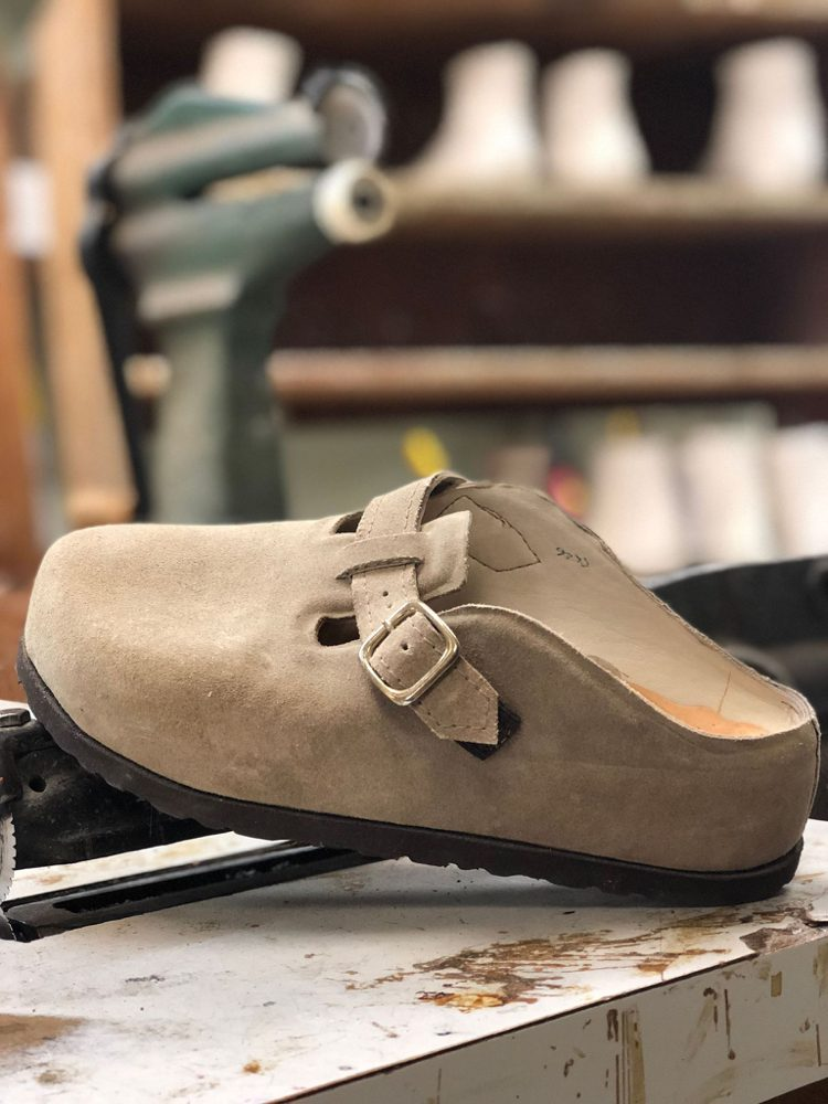 Kleinman's Living Shoes & Inserts: 3099 Breckenridge Lane, Louisville, KY