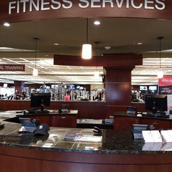 Photo Of Life Time Athletic Westwood Ma United States