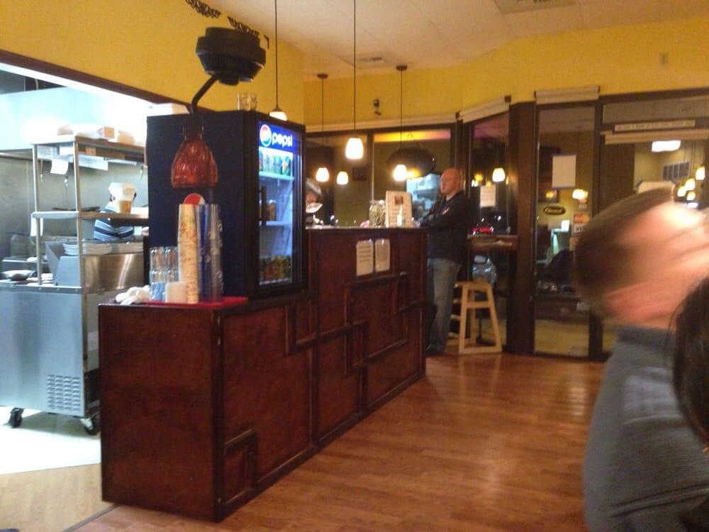Jeda S Thai Kitchen Oak Harbor Wa