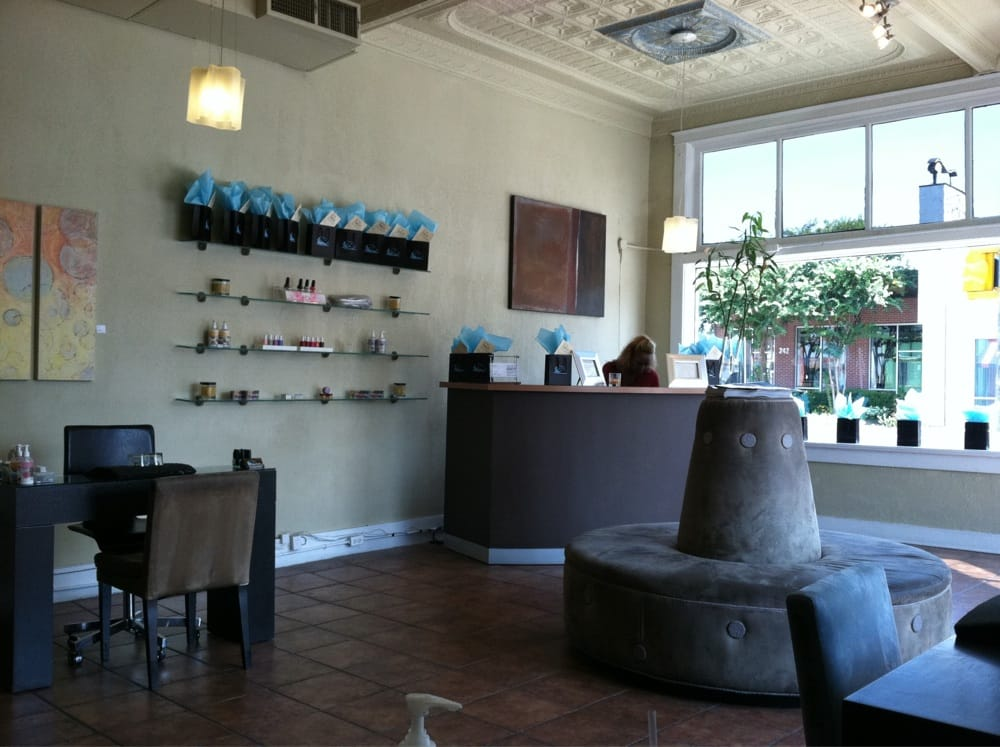 Nail and Skin Bar: 3990 Park Av, Memphis, TN
